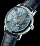 Métiers d'Art - The Legend of the Chinese Zodiac - Year of the Rooster
