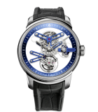 U20 Ultra-Skeleton Tourbillon