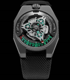 UR-100 GunMetal Limited Edition