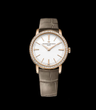 Patrimony Traditionnelle Lady manual-winding