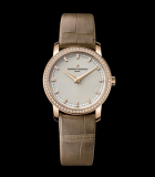 Patrimony Traditionnelle Paris Boutique diamond-Set Small Model