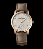 Patrimony Traditionnelle Paris Boutique Small Seconds