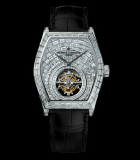 Malte Tourbillon High Jewellery