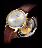 Patrimony Contemporaine Date Self-winding