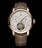 Patrimony Traditionnelle Calibre 2755 one-of-a-kind Paris Boutique Model