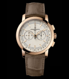 Patrimony Traditionnelle Paris Boutique Chronograph