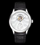 Midnight Tourbillon Nacre