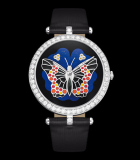 Lady Arpels Extraordinary Butterfly