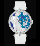 Lady Arpels Zodiac Aquarius