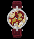Lady Arpels Zodiac Aries