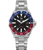 Aquaracer Caliber 7 GMT