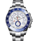 Oyster Perpetual Yacht Master II